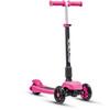 s'cool flaX mini - Trottinette Enfant - rose